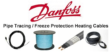 Danfoss Freeze Protection