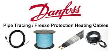 Danfoss Freeze Protection
