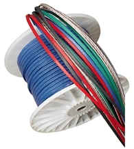 Chromalox Self Regulating Heating Cable